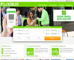 FlixBus Vouchers