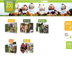 Colchester Zoo coupon codes
