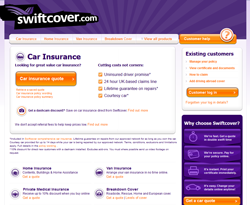 Swiftcover coupon codes