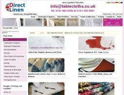Direct Linen Voucher Codes