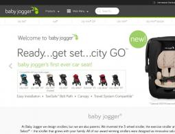 Baby Jogger Discount Codes