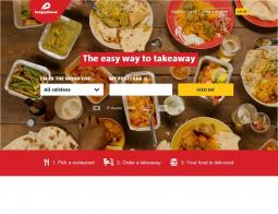 Hungryhouse Discount Codes