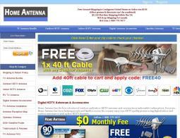 $10 off home antenna coupon codes september 2018