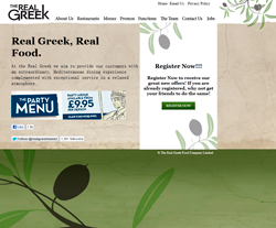 The real greek Voucher Codes