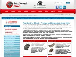 Pest Control Direct Voucher Codes