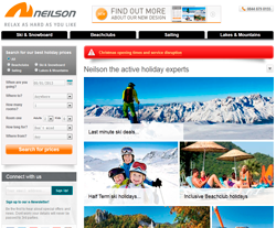 NeilsonS Discount Codes