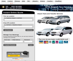 Airport Taxis Discount Codes