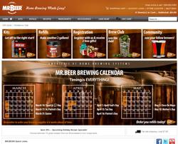Mr. Beer Discount Codes