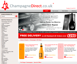 Champagne Direct Discount Codes