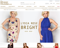 Designer Desirables Discount Codes
