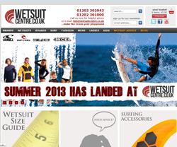 Wetsuit Centre Discount Codes