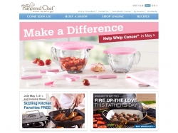 Pampered Chef Promo Codes