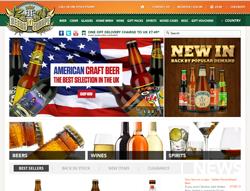 Beers of Europe Discount Codes
