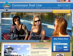 Gananoque Boat Line Coupons