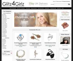 Glitz4Girlz Discount Codes