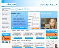Optimax Discount Codes