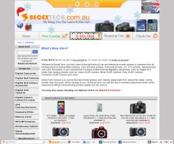Becex Tech Coupons