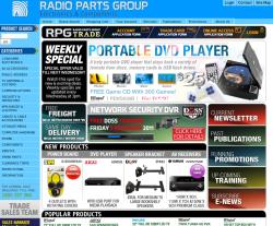Radio Parts Promo Codes