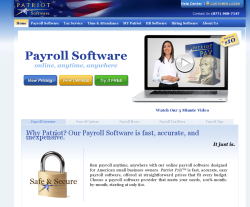 Patriot Software Promo Codes