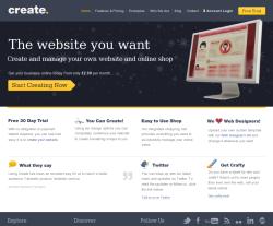 Create.net Discount Codes