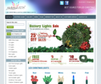 Holiday LEDs Coupons