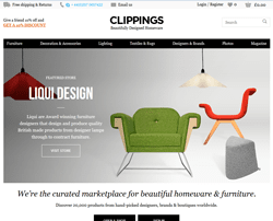 Clippings Discount Codes