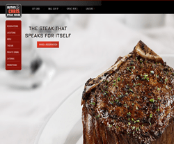 Ruth's Chris Steak House Coupons