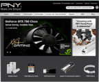 PNY Coupon Codes