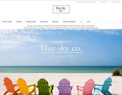 Blue Sky Scrubs Coupon