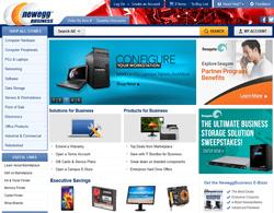 Newegg Business Promo codes