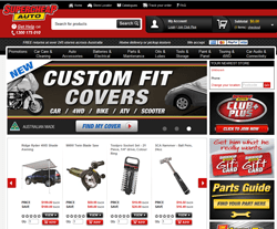 Supercheap Auto Coupons