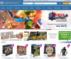 OZ Game Shop Coupon