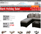 Rattan Direct Discount Code promo code