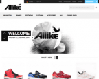 Allike Store promo code