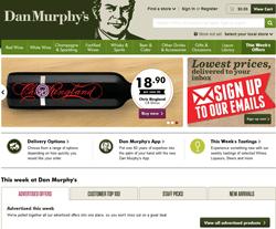 Dan Murphys Promo Codes
