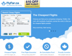 Fly Far Promo Codes promo code