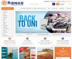 The Range Discount Codes promo code