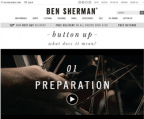 Ben Sherman Discount Codes