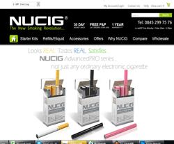 Nucig Discount Code