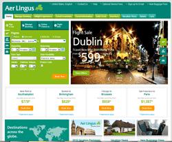 Aer Lingus US Promo Codes