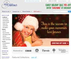 myDaVinci Promo Code