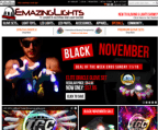 Emazing Lights Promo Codes