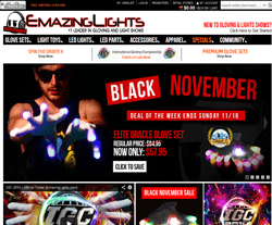 Emazing Lights Promo Codes