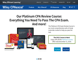 Wiley CPAexcel Discount Code