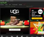 Schuh promo code