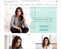 Dynamite promo code