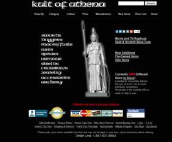 Kult Of Athena Coupons