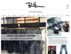 Ron Herman Coupon promo code