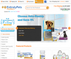 EntirelyPets Pharmacy Coupon