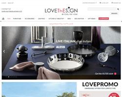 LOVEThESIGN Coupon